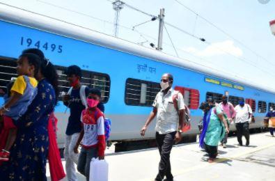 करीब डेढ़ साल से रद्द आठ ट्रेनों का संचालन आज से फिर शुरू इंटरसिटी भी होगी चालू