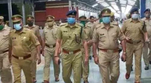 कानपुर मे था आतंकियो का जाल, चमनगंज से आतंकियो का गहरा कनेक्शन