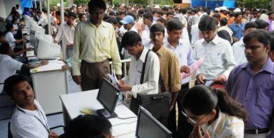 लखनऊ मे 15 सितंबर को लगेगा रोजगार मेला-कक्षा 8 और ITI पास को नौकरी पानें का सुनहरा अवसर