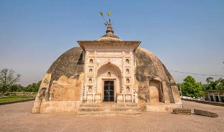 कानपुर का जादुई मंदिर- कैसी होगी बारिश देता है संकेत- मानसून की देता है जानकारी