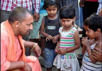 अनाथ बच्चों के संरक्षकों की आय सीमा अब तीन लाख रुपये- योगी सरकार