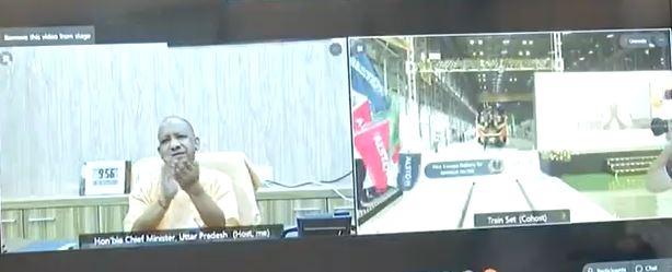 30 नवंबर के आसपास कानपुर और आगरा मेट्रो देश को समर्पित- CM Yogi
