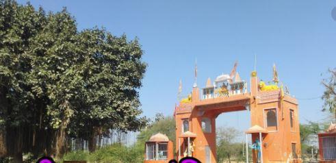 इस मंदिर में होते हैं चमत्कार, माता रानी श्रद्धालुओं को देती हैं उनके प्रश्नों का लिखित में जवाब