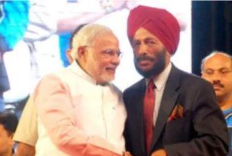 मिल्खा सिंह के निधन पर राष्ट्रपति और प्रधानमंत्री के साथ साथ योगी और अखिलेश यादव ने जताया दुख,