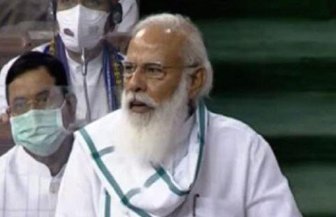 दलितों, पिछड़ों और महिलाओं को मंत्री नहीं देखना चाहता विपक्ष-मानसून सत्र में हंगामे पर बोले पीएम