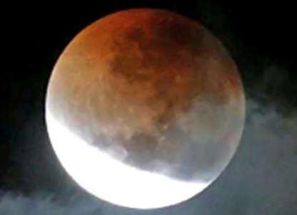 26 मई यानि पूर्णिमा की तिथि में लगेगा चंद्र ग्रहण- जानिये महत्व