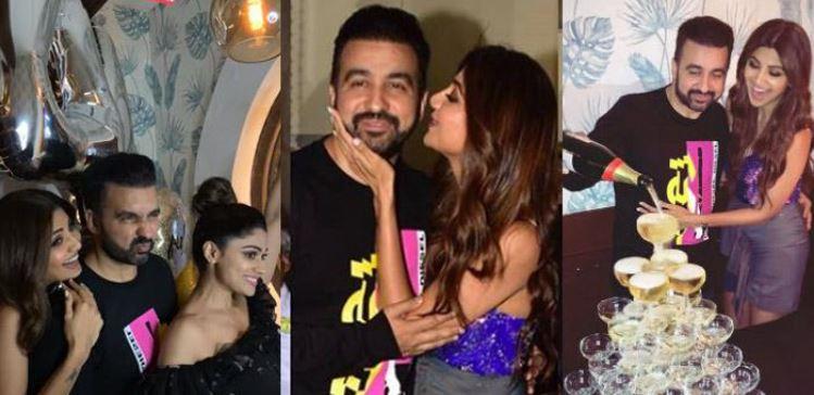 शिल्पा शेट्टी के पति और पोर्न फिल्में ? कौन है यास्मीन ? क्या है पूरी कहानी ?  जानिये यहां
