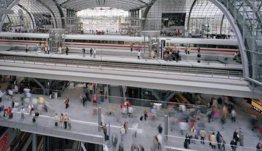 काशी में एक छत के नीचे जल, नभ और थल की यात्री सुविधाओं वाला इंटर मॉडल स्टेशन