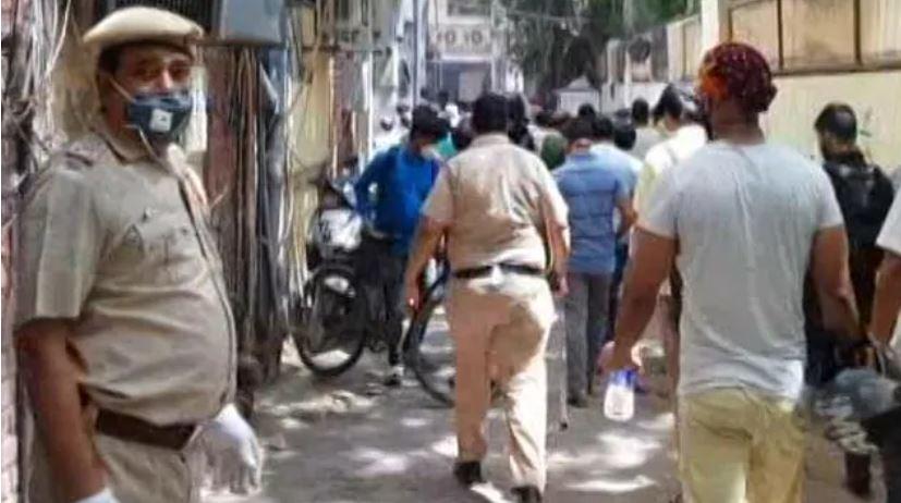 उत्तर प्रदेश: प्रयागराज में जहरीली शराब से 6 की मौत, 15 लोग अस्पताल में भर्ती