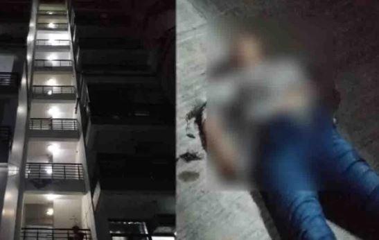 कानपुर- संदिग्ध परिस्थितियों में डेयरी मालिक की पीए की गुलमोहर एपार्टमेंट से गिरकर मौत-परिजन लगा रहे गंभीर आरोप
