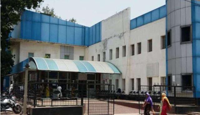 कानपुर के इस अस्पताल में मिलेगी लाईलाज रोगियों की राहत