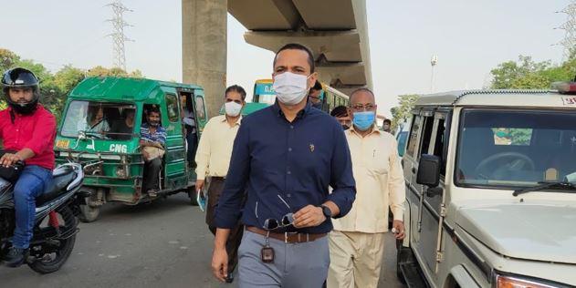 कानपुर-आईआईटी गेट से मोतीझील तक जल्द ही मेट्रो का ट्रायल-मंडलायुक्त ने किया सुनिश्चित