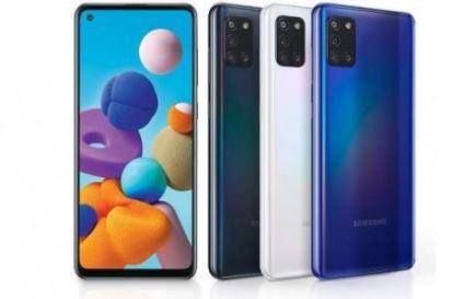 Samsung ला रहा है सबसे सस्ता 5G स्मार्टफोन, जानिए कीमत और फीचर्स