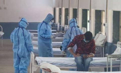 पूरे उत्तर प्रदेश में अब बस 7 लोग कोरोना से संक्रमित