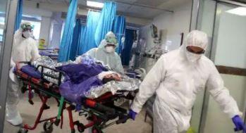 कानपुर-ब्लैक फंगस के एक रोगी समेत नौ कोरोना रोगियों की मौत