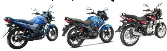 Bajaj CT 100 से लेकर Honda CD 110 तक, इस साल लॉन्च हुए पॉपुलर बजट बाइक्स के अपडेटेड मॉडल्स