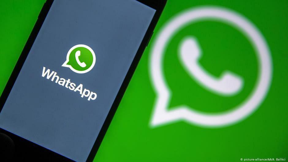 भारत सरकार के नए आईटी नियमों के खिलाफ व्हाट्सऐप अदालत पहुंचा