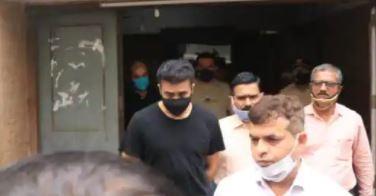पोर्नोग्राफी केस में राजकुन्द्रा को नही मिली राहत- 14 दिन के लिये भेजा गया न्यायिक हिरासत में