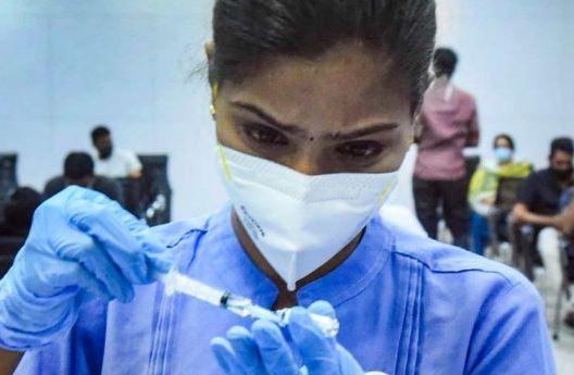 उत्तर प्रदेश में रिकवरी दर 98.6 हुयी, पूरे प्रदेश में 21 नये मरीज मिले