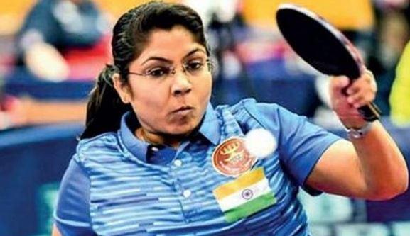 अब पैराओलंपिक्स में भी भारतीय खिलाड़ियों के जलवें- भाविना पहुंची सेमीफाईनल में