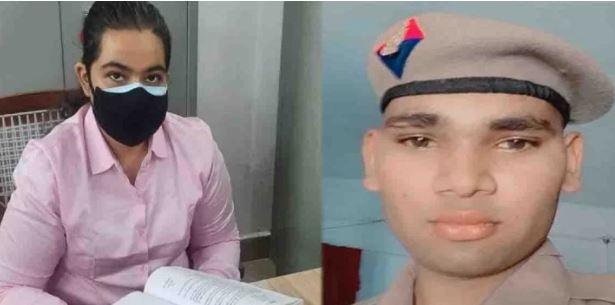 बिकरु कांड मे शहीद सीओ देवेंद्र मिश्रा की बेटी और बेटे दोनो पुलिस में-कानपुर कमिश्नरेट में हुयी तैनाती