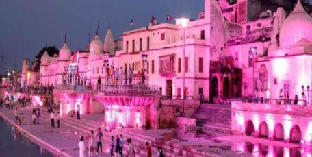 रामनगरी में बनेगी 1200 एकड़ में वैदिक सिटी- धार्मिकता के साथ आधुनिकता का संगम दिखेगा