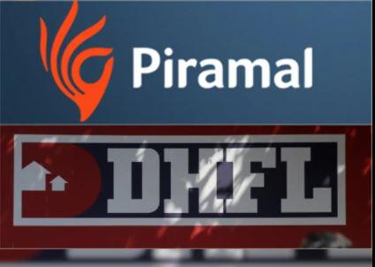 DHFL अब हुआ पीरामल एंटरप्राईजेज का 38,050 करोड़ में हुई डील