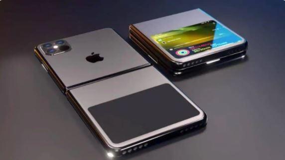 मूवेबल आईफोन पर काम कर रही है ऐपल, सामने आए लीक्स