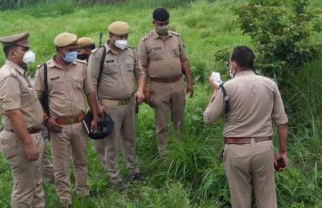 जौनपुर में होमगार्ड की बेटी के साथ रेप और हत्या- अपर पुलिस अधीक्षक ने क्या कहा देखिये