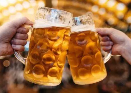 यूपी की राजधानी में मिलेगा अब डाट बियर का मजा-सामने बनेगी वही मिलेगी-जानिये कैसे बनती है डाटबियर