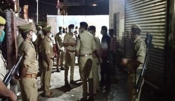 क्या हो रहा है यूपी के गोरखपुर में पीट-पीटकर एक और मौत- जानिये पूरा मामला