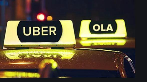 Ola-Uber कैब अब नही ले सकेंगे मुंह मांगी कीमत-सरकार ने जारी किये नये नियम