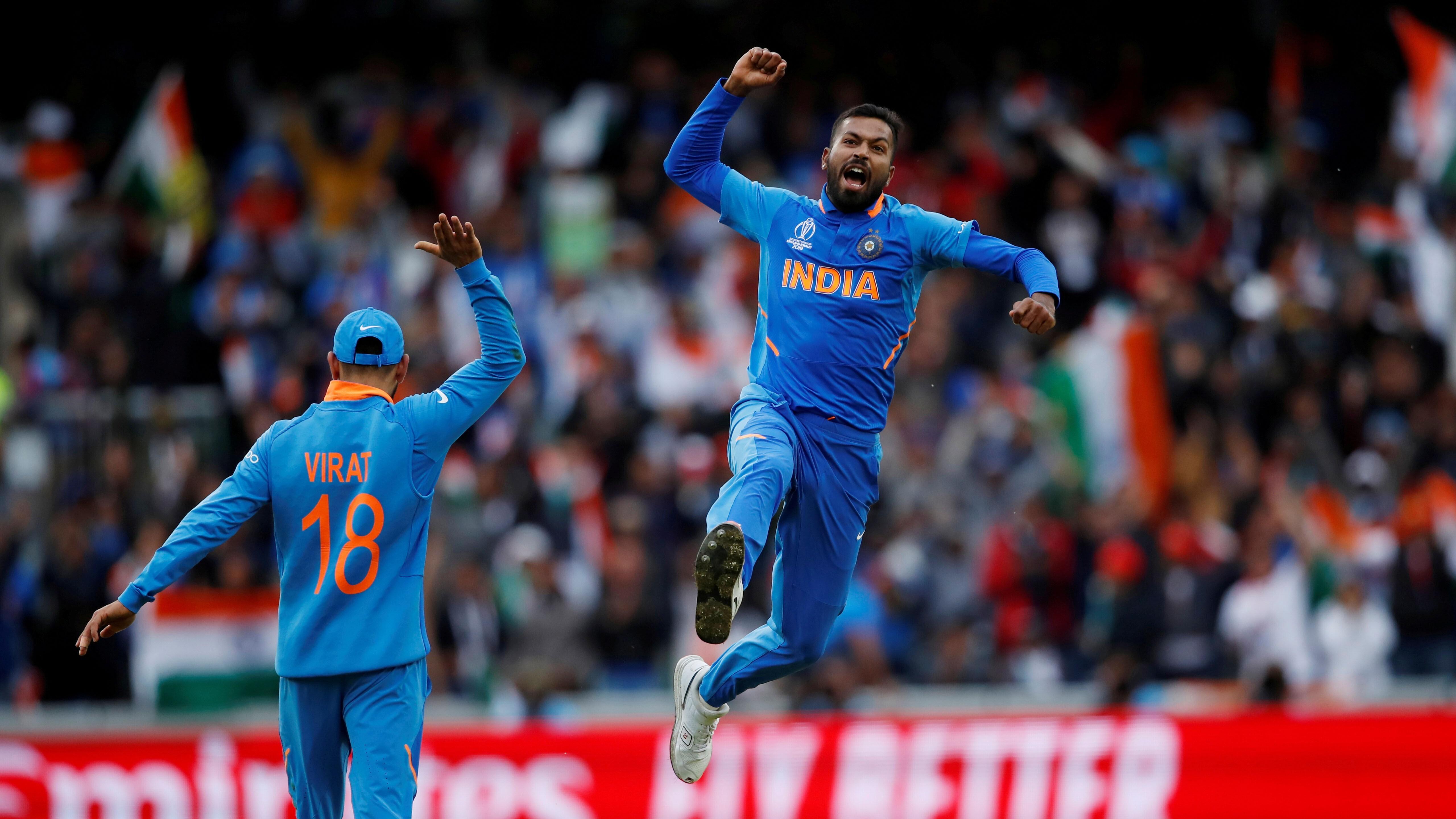 T20 World Cup के पहले क्यों मिला भारतीय टीम को झटका