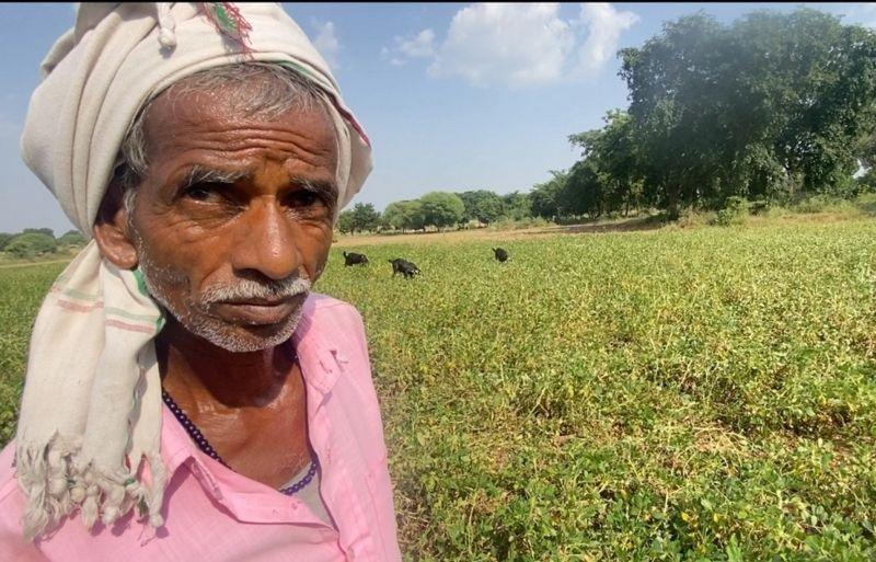 आखिर क्या है किसानों की समस्या ?