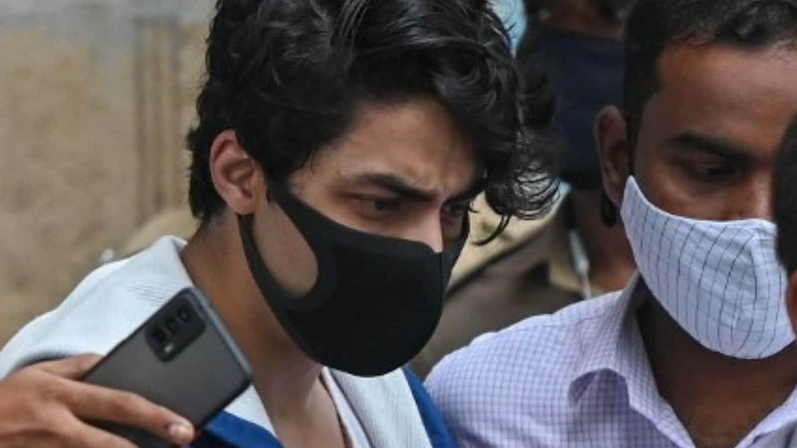 आर्यन खान को नहीं मिली ज़मानत, कब पूरी होगी मन्नत