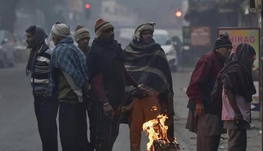मौसम विभाग ने यूपी में जारी किया ऑरेंज अलर्ट, ठंड के ठिठुरेंगे कई शहर