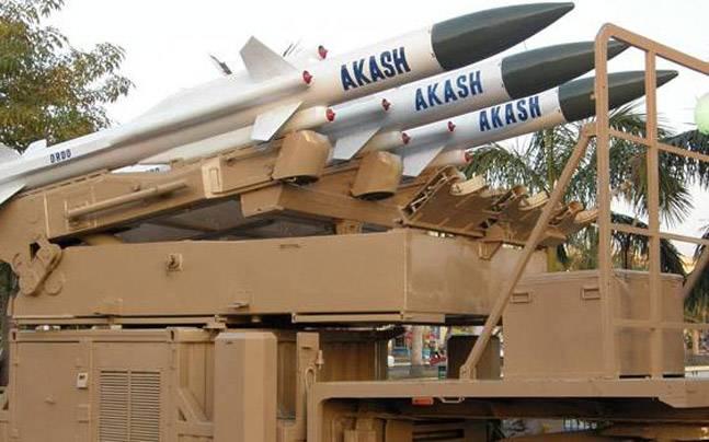 दूसरे देशों की ताकत बढ़ाएंगी भारत की आकाश मिसाइल, सरकार ने एक्सपोर्ट को दी मंजूरी