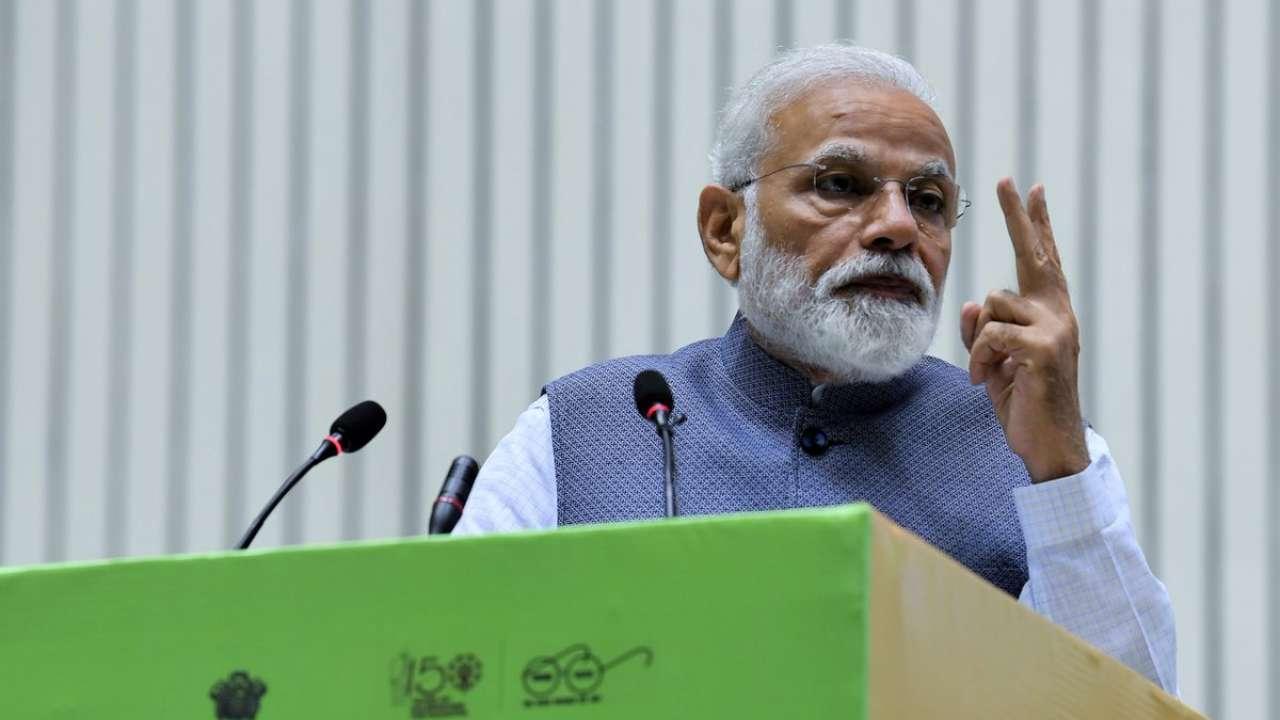 प्रधानमंत्री मोदी आज किसानों से करेंगे सीधी बात, किसानों के खातों में पहुंचेगी 1600 करोड़ रुपए की रकम