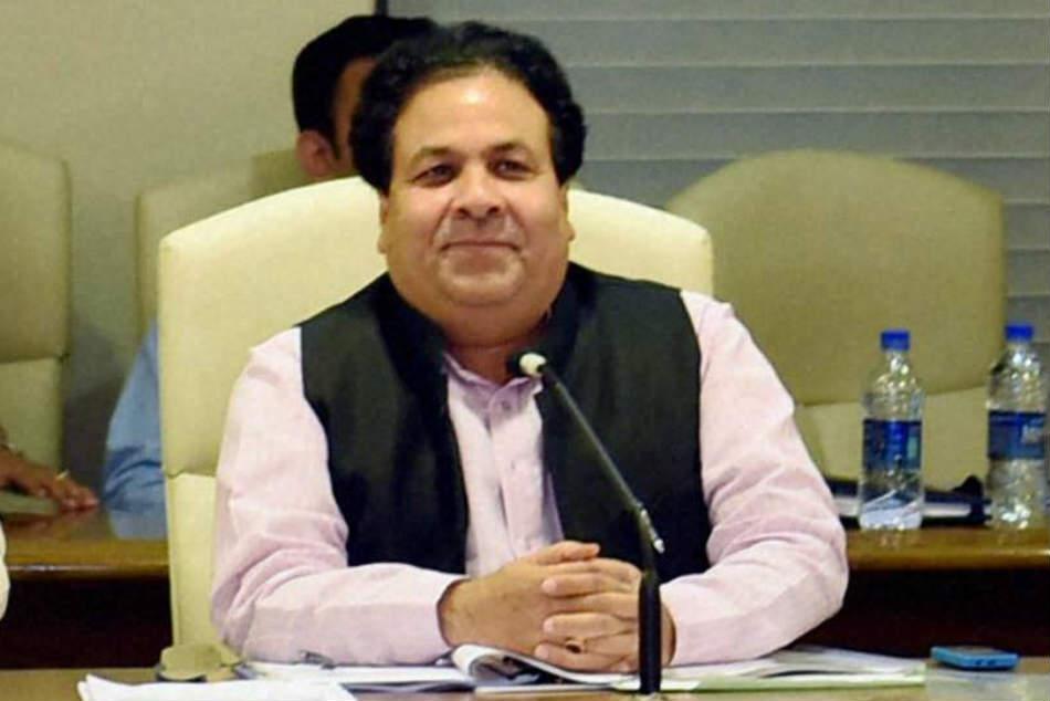 राजीव शुक्ला का BCCI उपाध्यक्ष बनना तय, 24 दिसंबर को होगी आधिकारिक घोषणा