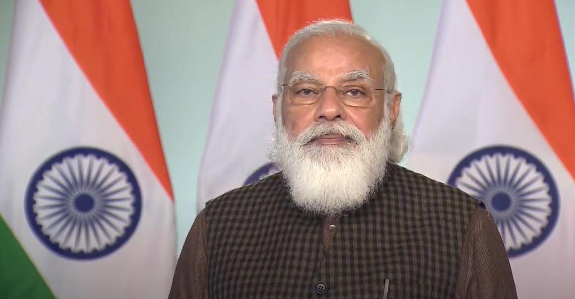 नए साल पर PM मोदी ने 6 राज्यों को दिया लाइट हाउस प्रोजेक्ट का तोहफा, बनेंगे भूकंपरोधी मकान