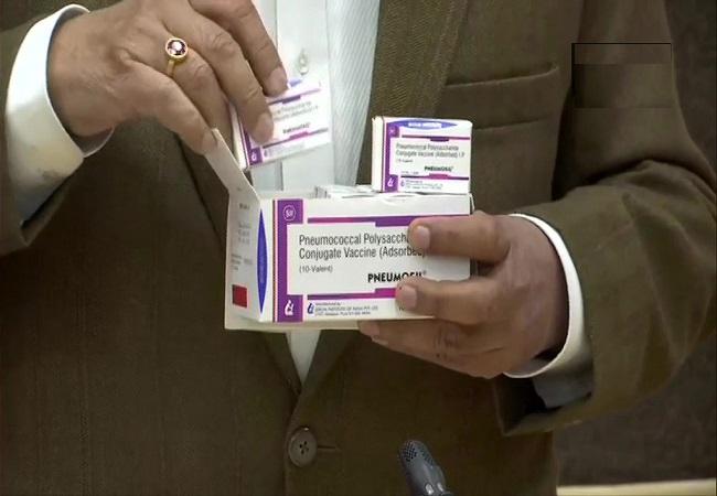 सीरम इंस्टीट्यूट को बड़ी सफलता, बच्चों के लिए लॉन्च की भारत की पहली न्यूमोकोकल वैक्सीन