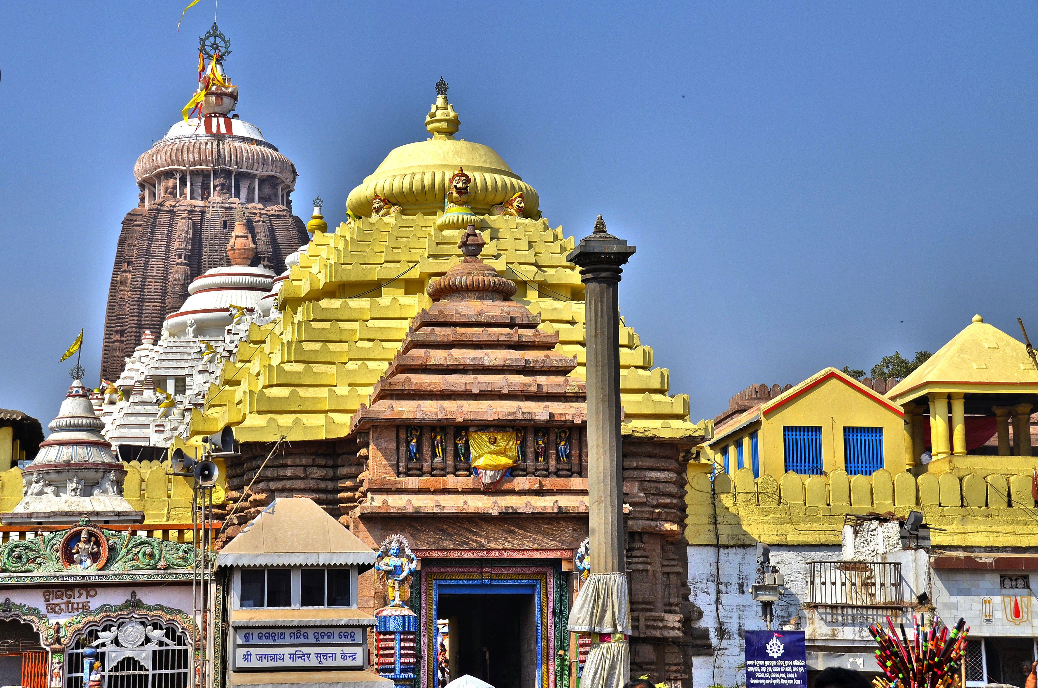 9 महीने बाद खुले श्री जगन्नाथ मंदिर के द्वार, 3 जनवरी से होंगे श्रद्धालुओं को दर्शन