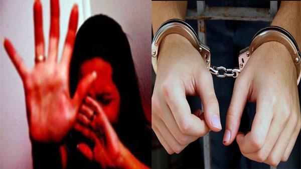 बलिया में युवती से शादी का झांसा देकर रेप, आरोपी गिरफ्तार