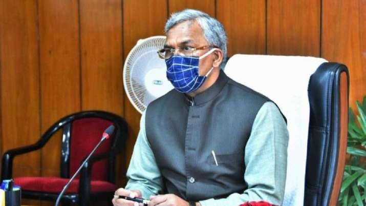 उत्तराखंड के CM त्रिवेन्द्र सिंह रावत को दिल्ली एम्स किया गया शिफ्ट, कोरोना के चलते अस्पताल में थे भर्ती