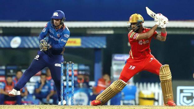 पंजाब किंग्स ने मुंबई इंडियंस को 9 विकेट से दी पटखनी