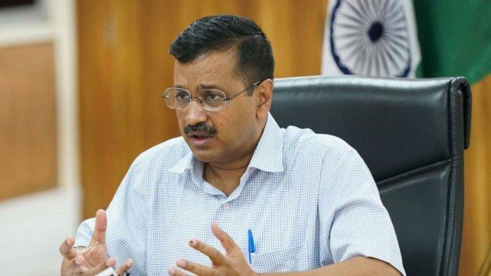 दिल्ली को रोजाना 700 टन ऑक्सीजन चाहिए - अरविंद केजरीवाल