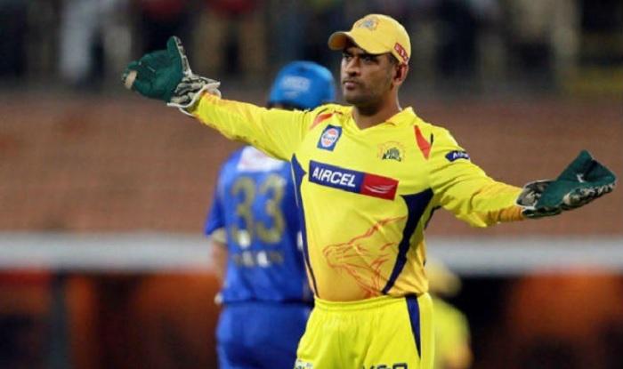 धोनी की पलटन ने KKR को 18 रनों से हराया