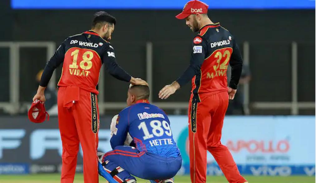 रॉयल चैलेंजर्स बैंगलोर ने 1 रन से दर्ज की जीत