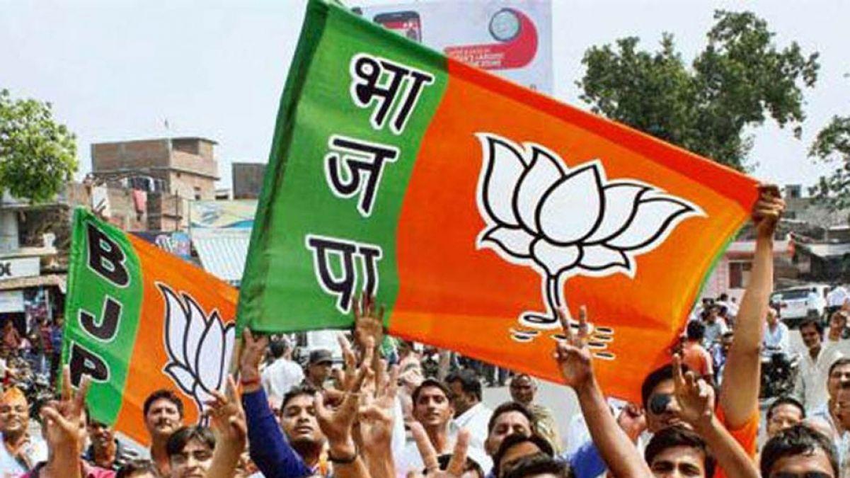 यूपी एमएलसी चुनाव में बीजेपी ने लहरा जीत का परचम
