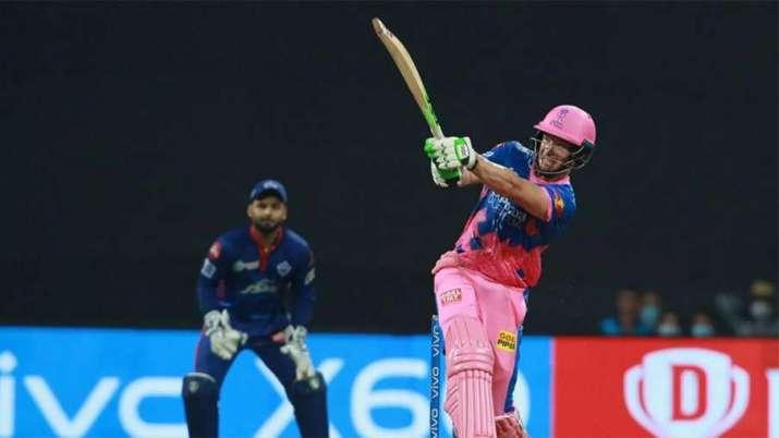 राजस्थान ने दिल्ली को हराया, जीत के हीरो रहे क्रिस मॉरिस